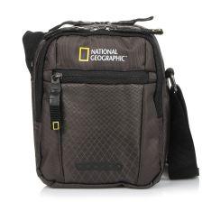 Τσαντάκι Χιαστί National Geographic N13403