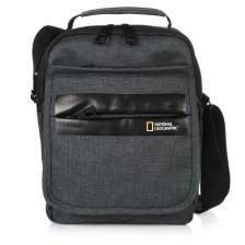 Τσαντάκι Χιαστί National Geographic Utility Bag N13103