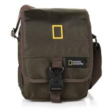 Τσαντάκι Χιαστί National Geographic Utility Bag N14103