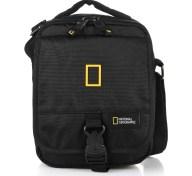 Τσαντάκι Χιαστί National Geographic Utility Bag N14104
