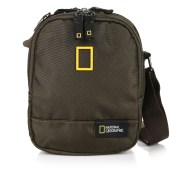 Τσαντάκι Χιαστί National Geographic Waist Bag N14102 image