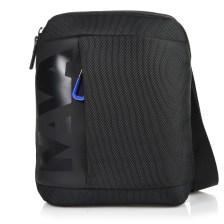 Τσαντάκι Χιαστί Nava Cross Slim Bag CO013GRL