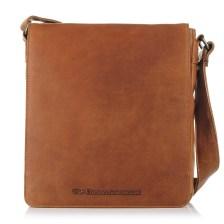 Δερμάτινο Τσαντάκι Χιαστί The Chesterfield Brand C48.0425
