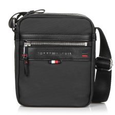 Τσαντάκι Χιαστί Tommy Hilfiger Elevated Mini Report AM0AM04161