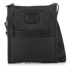 Τσαντάκι Χιαστί Tumi Alpha 2 Pocket Bag Small 022110D2