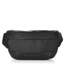 Τσαντάκι Μέσης Bugatti Waist Bag 493923