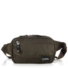 Τσαντάκι Μέσης National Geographic Waist Bag N14101