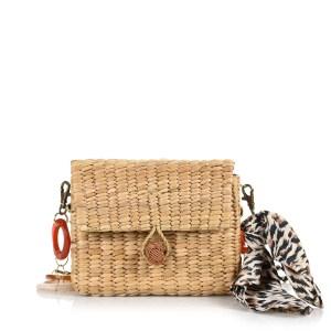 Τσαντάκι Ώμου-Χιαστί Brandbags Collection