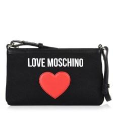 Τσαντάκι Ώμου-Χιαστί Love Moschino JC4335PP07KV