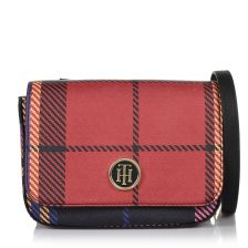 Τσαντάκι Ώμου-Χιαστί Tommy Hilfiger Honey Mini Crossover AW0AW05654