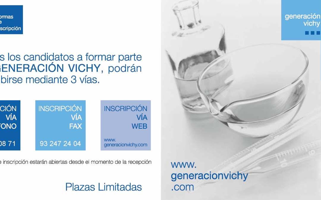Vichy Generation