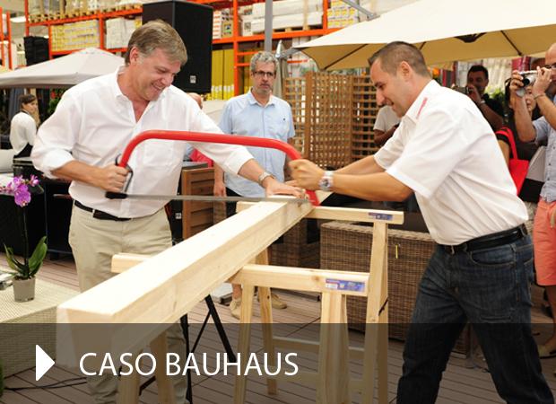 Caso Bauhaus