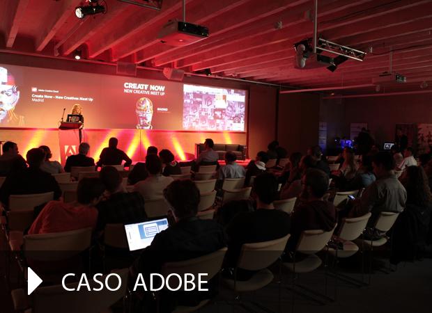 Caso Adobe