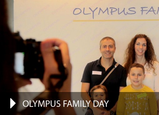 Olympus Family Day