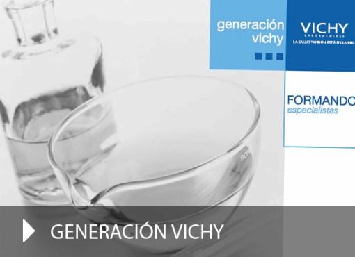 Generación Vichy
