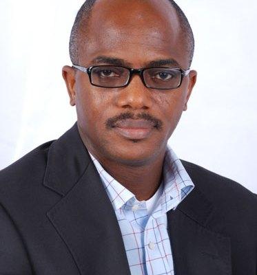 Lanre Adisa, Managing Director, Noah's Ark