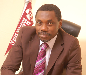 MUYIWA KAYODE, CEO OF USP BRAND MANAGEMENT & AUTHOR, THE SEVEN DIMENSIONS OF BRANDING