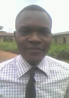 Kola Kayode