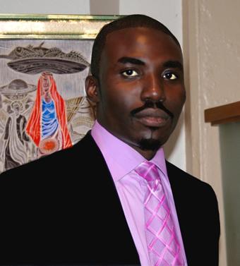 Tomijogun Ogunlesi