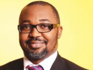John Ugbe, Self-service