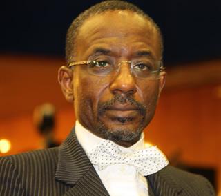 Sansusi, CBN Governor