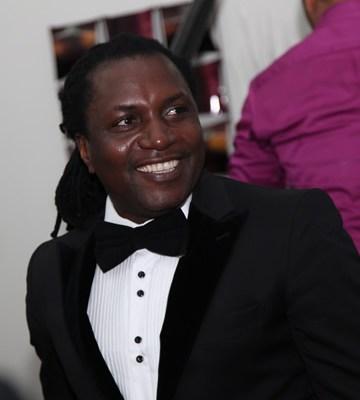 Steve Babaeko, CEO/Chief Creativity Officer,X3M