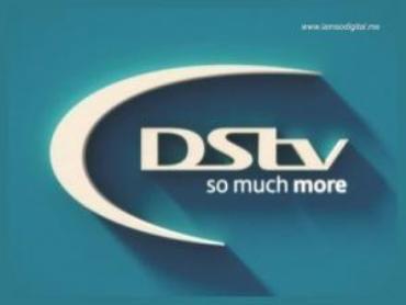 dstv brand_DSTV Thanks