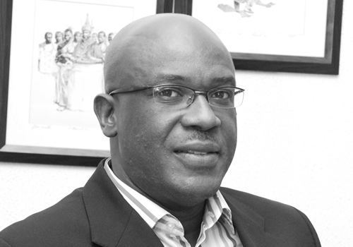 Lolu Akinwumi, APCON Chairman