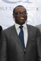 Chido Nwakanma