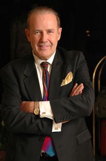 John Tschohl