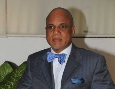 Mr. Biodun Shobanjo, Chairman, Troyka Group