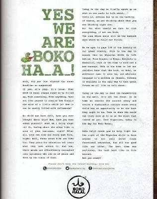 Boko Halal
