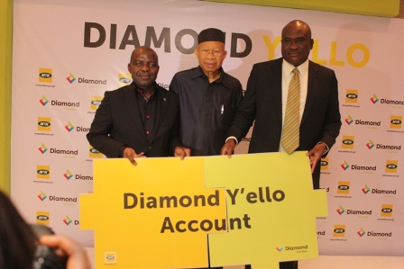 MTN-Diamondbank