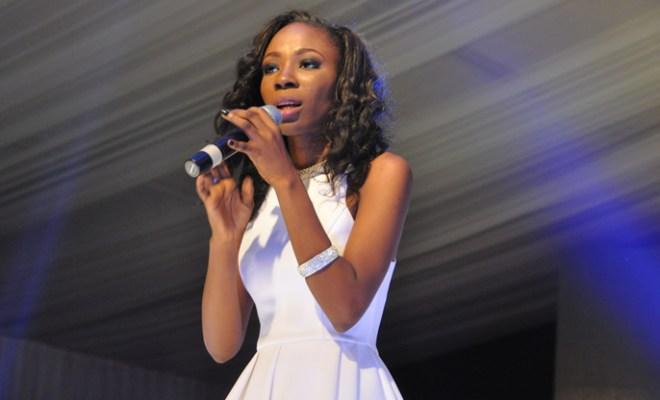 Jite Peters Nigerian Winner Airtel Trace Music Star