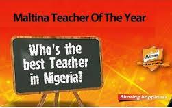 Maltina teacher