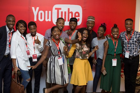 YouTube Creators_Nigeria
