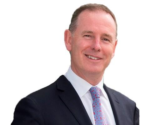 pretty nice 5fddb 78939 Etihad Aviation Group Names Tony Douglas as New CEO