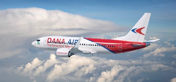 Dana Air Whatsapp Smart Flight Booking | How it functions
