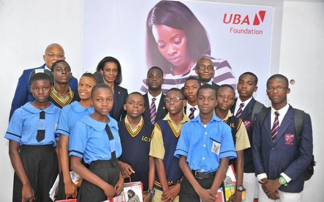 MTN Ghana Foundation Scholarships 2018, Application Form & Guidelines