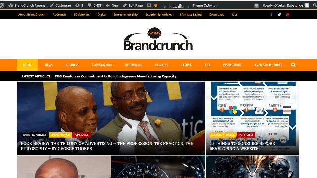 BrandCrunch Nigeria