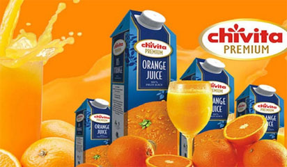 Chivita _Orange Fruit Juice