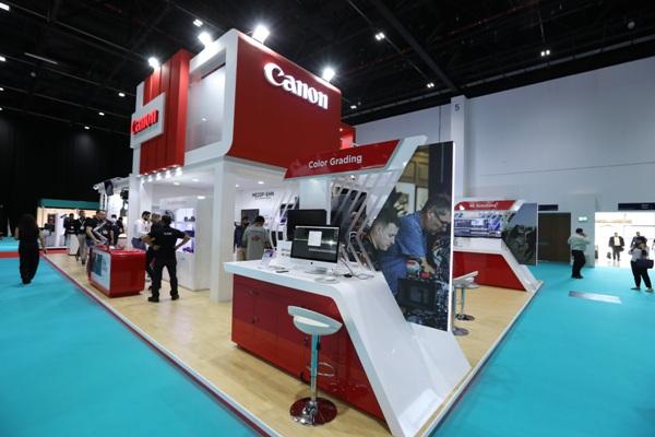 Canon _retail landscape