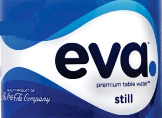 Eva water
