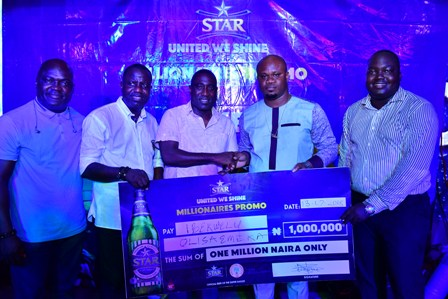 Star We Shine promo