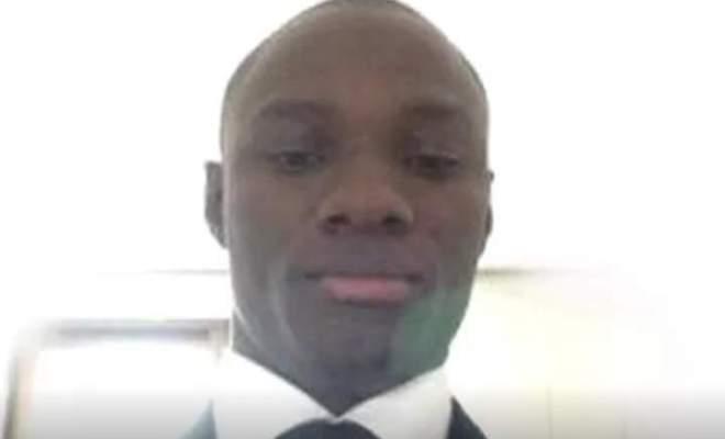 Samuel Ogundipe