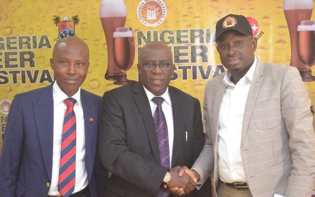 Nigeria Beer