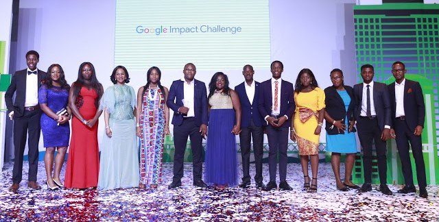 Google Impact