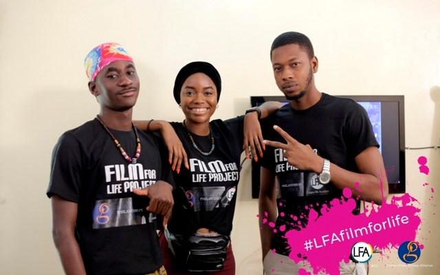 LFA Film for Life