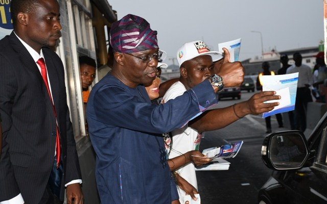 Sanwo-Olu election victory
