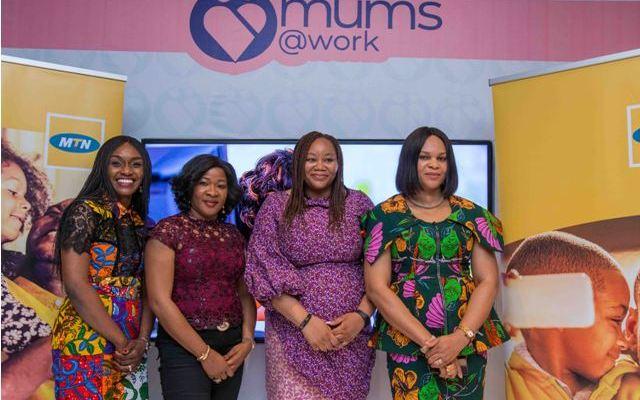 Mums@Work